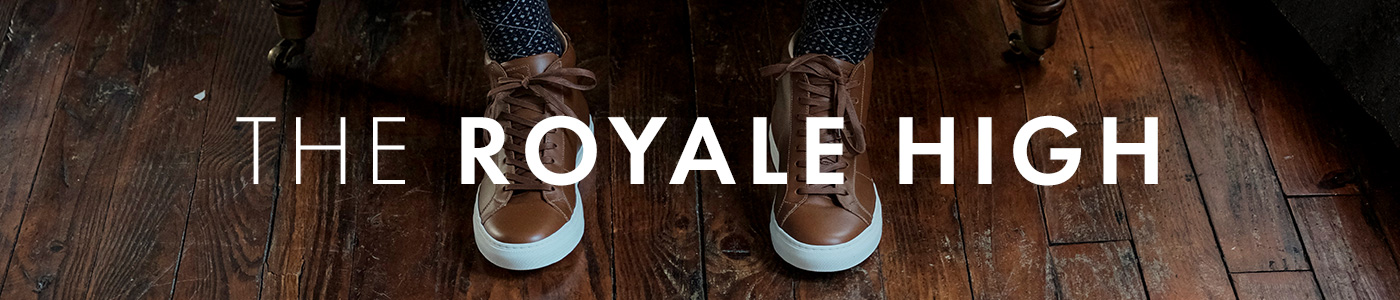 The Royale High