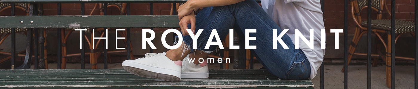 The Women's Royale Knit
