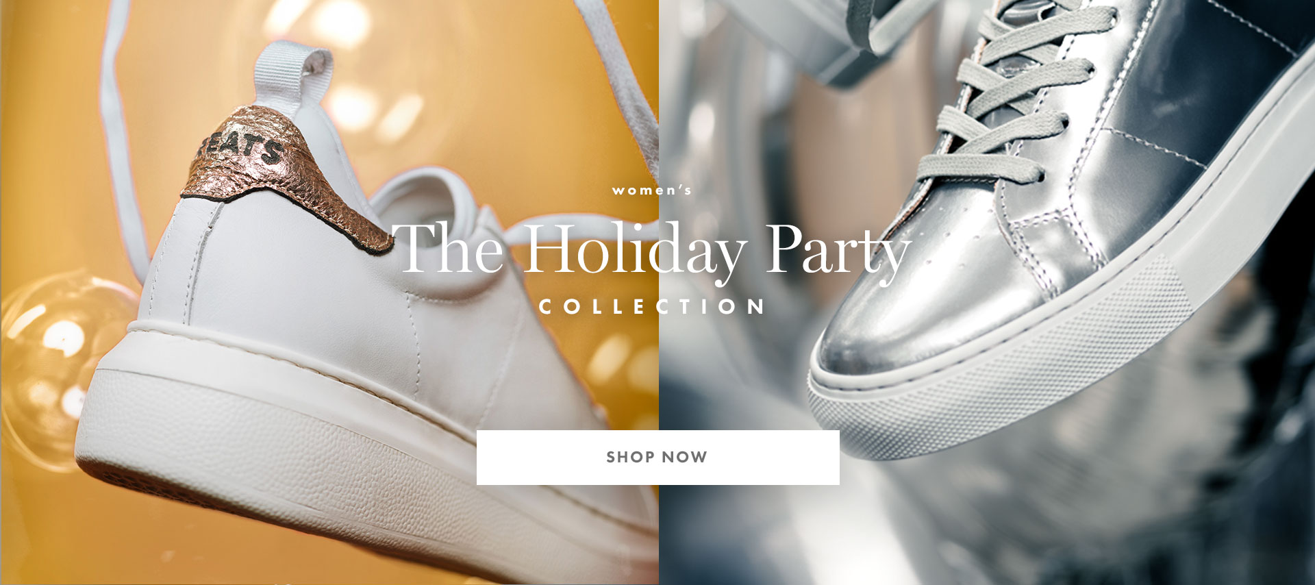 The Women's Holiday Party Collection - Shop Now