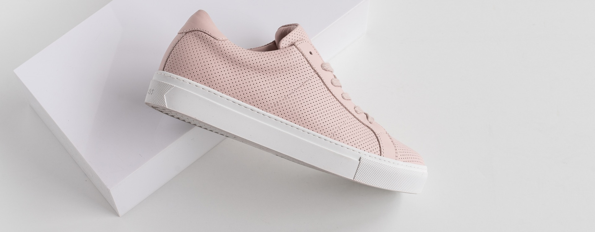 The Royale Perforated - Shop Now