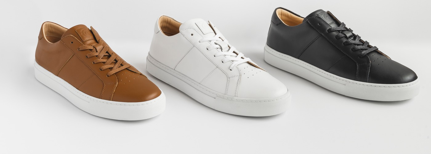 GREATS Royale for Men and Women - Shop Now