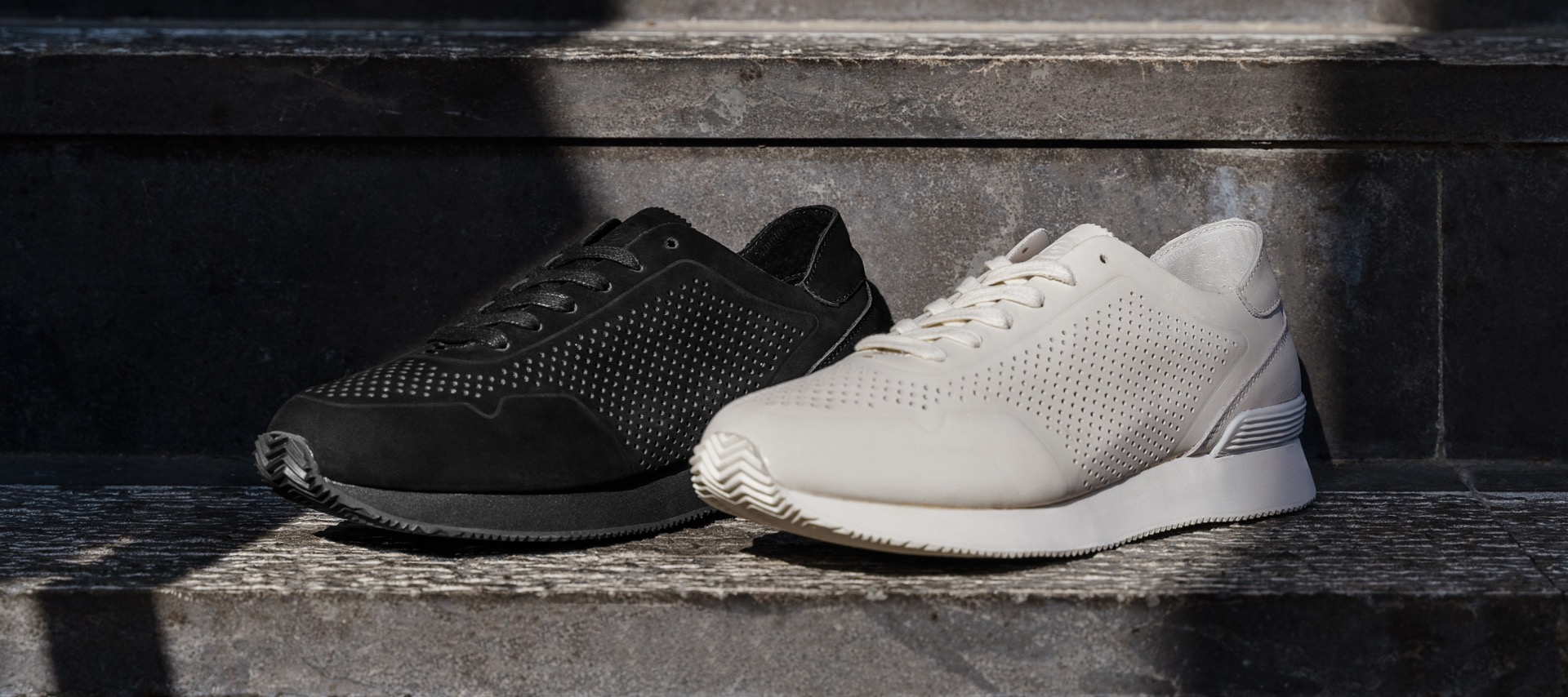 The Men's Rosen Perforated - Shop Now