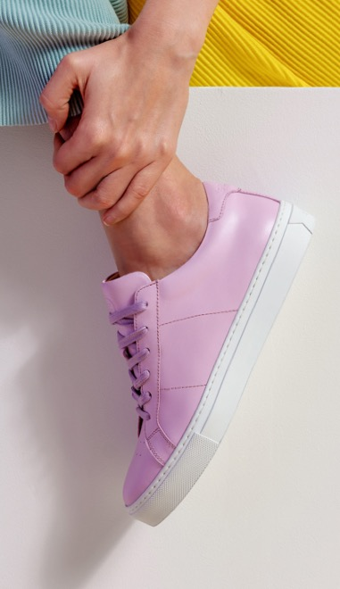 The Royale Spring Classic - Blush Lavender